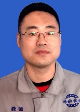 牡丹江吴老师